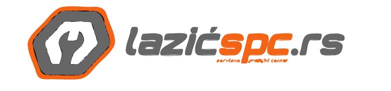 Servis i Prodaja Lazić